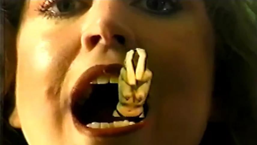 Eaten Alive: A Tasteful Revenge