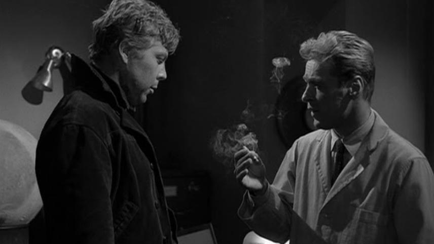 The Twilight Zone: Execution
