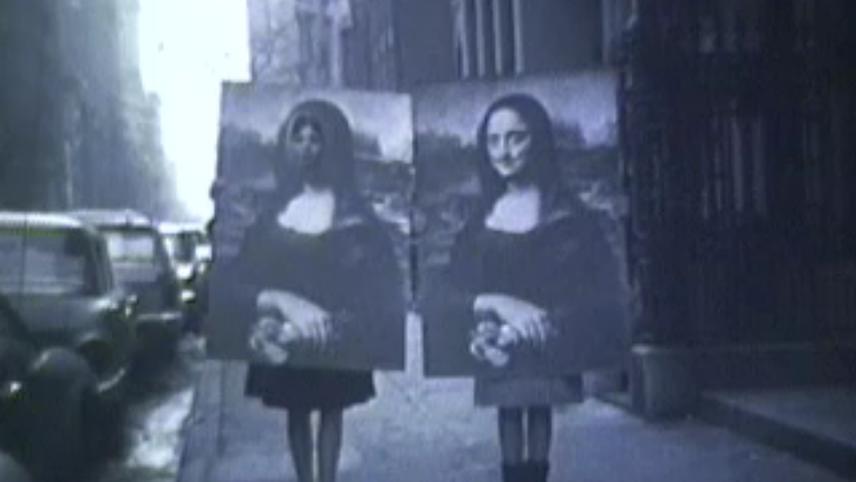 Salvador Dali, Happenings