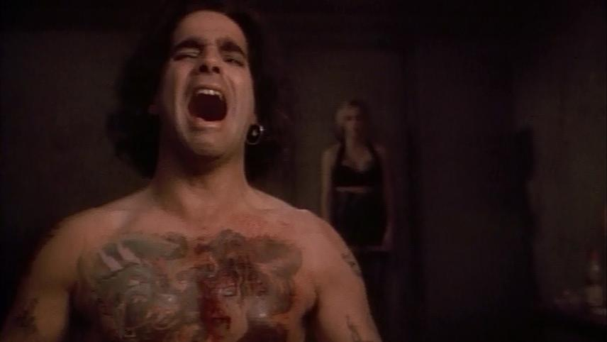 Tales from the Crypt: On a Deadman's Chest