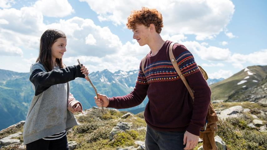 Mountain Miracle – An Unexpected Friendship