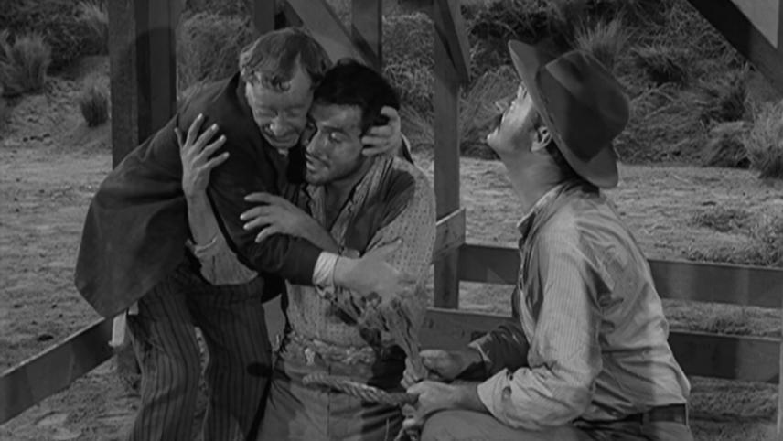 The Twilight Zone: Dust