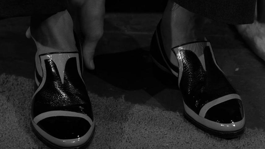The Twilight Zone: Dead Man's Shoes
