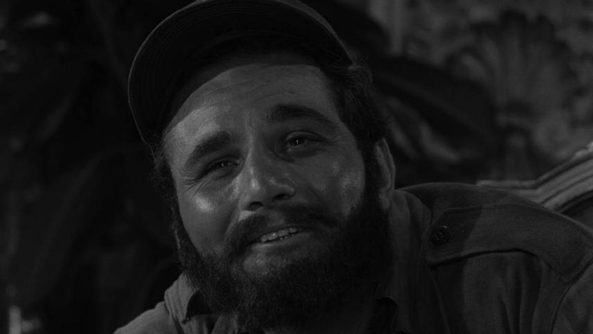 The Twilight Zone: The Mirror