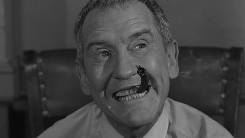 The Twilight Zone: Printer's Devil