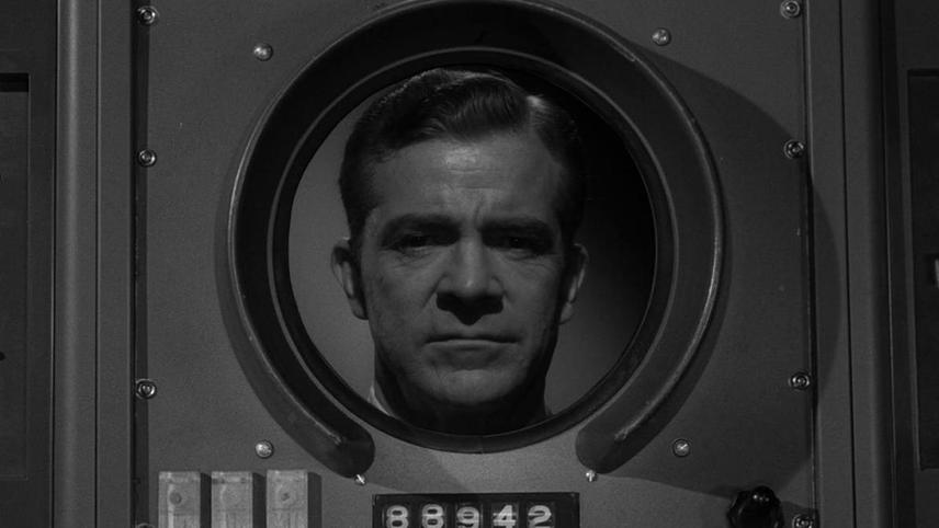The Twilight Zone: No Time Like the Past