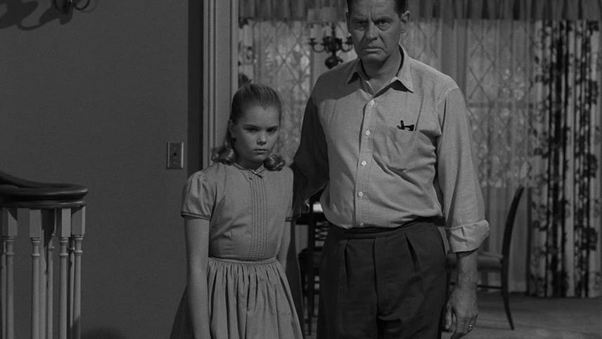 The Twilight Zone: Mute