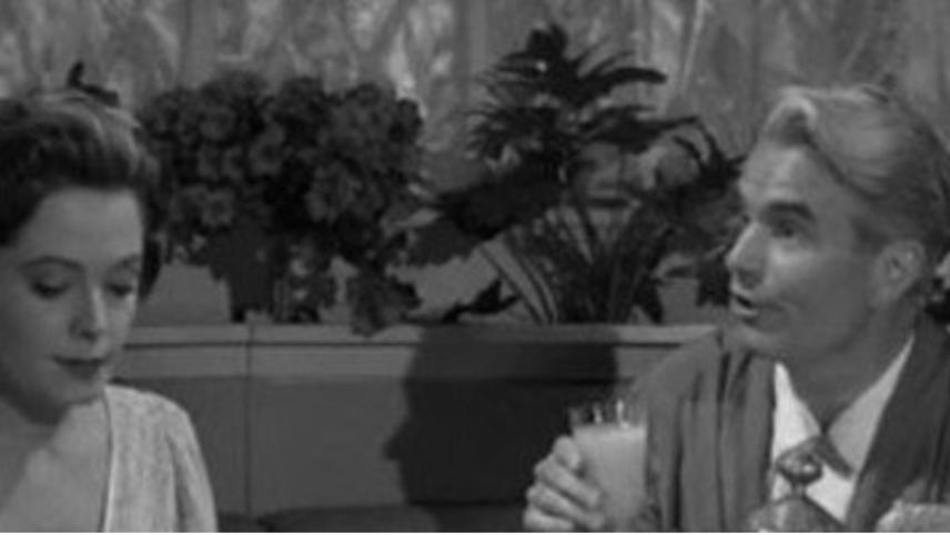 Alfred Hitchcock Presents: A True Account