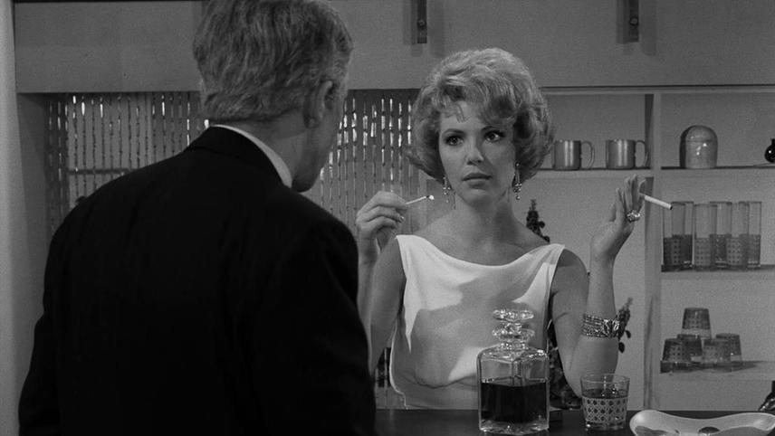 The Twilight Zone: A Short Drink from a Certain Fountain