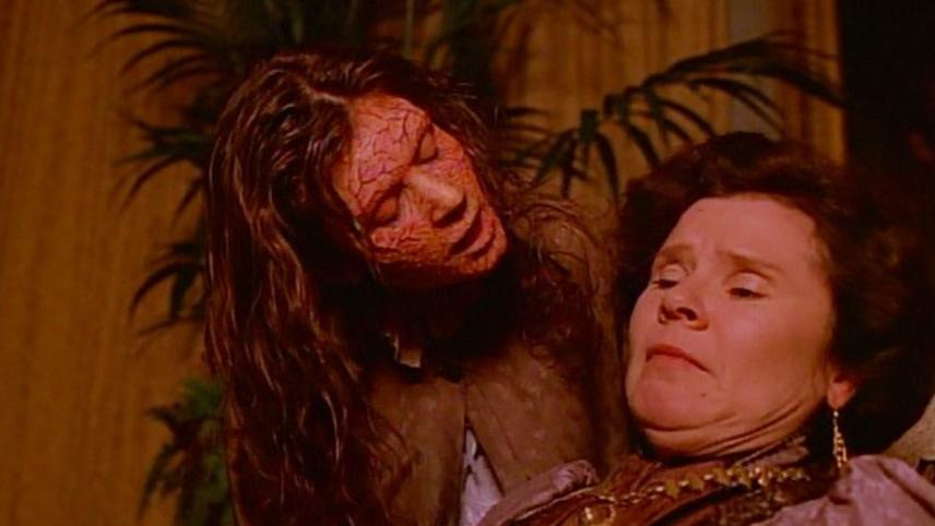 Tales from the Crypt: About Face