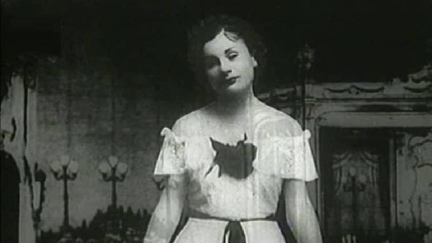 Tefta Tashko Koço Sings