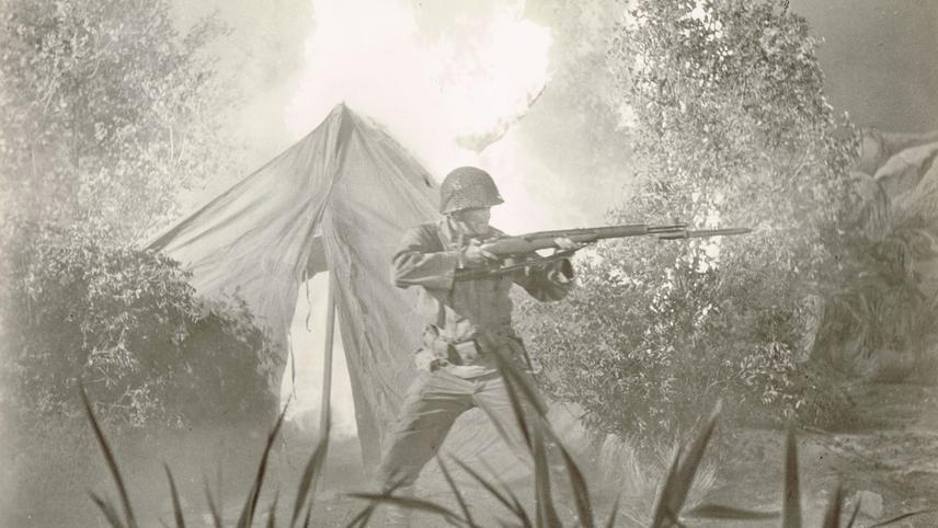 Suicide Battalion