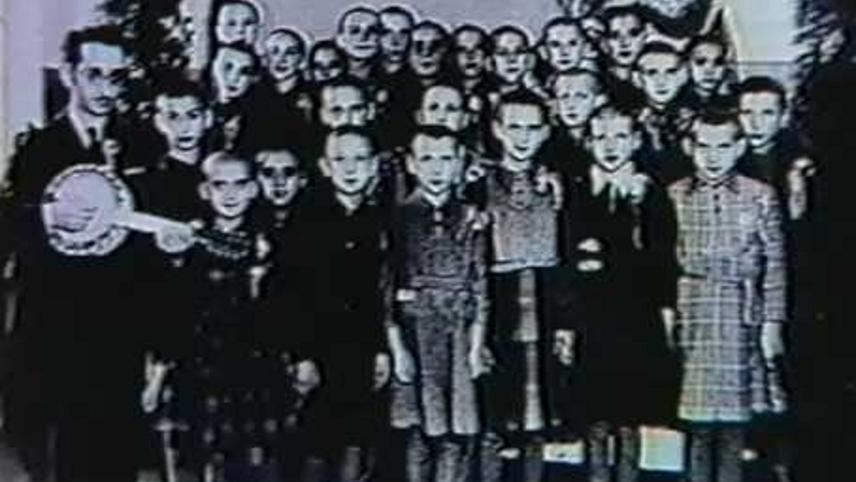 Yad Vashem: Preserving the Past to Ensure the Future