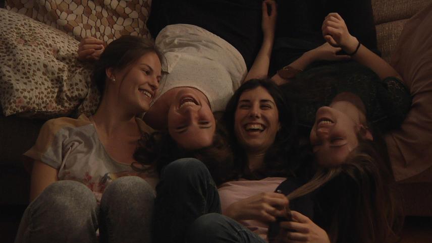 Agata's Friends