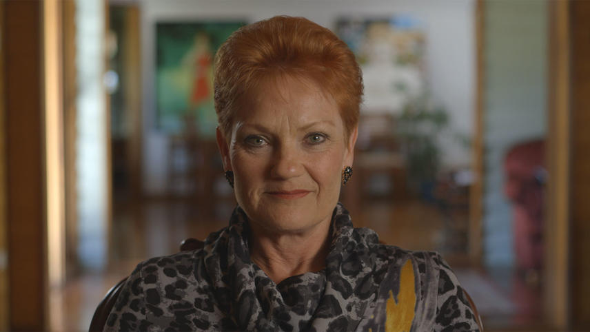 Pauline Hanson: Please Explain!
