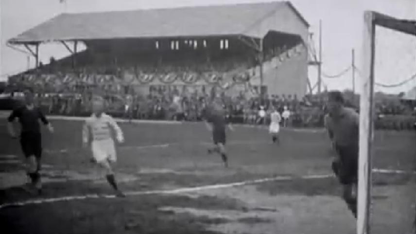25-year Jubilee of Bacska Szabadka Football Club