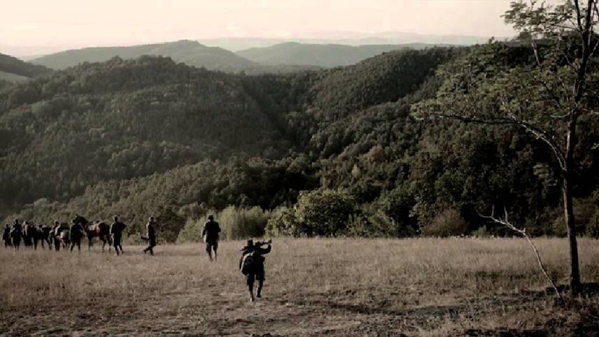 Flat Hill