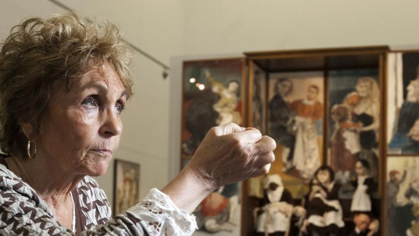 Paula Rego, Secrets & Stories