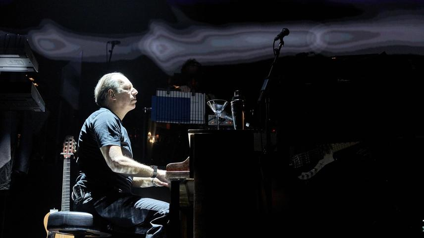 Hans Zimmer Revealed: The Documentary