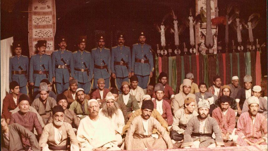 Komiteh Mojazat