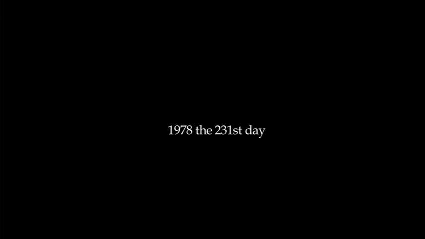 1978 the 231st Day