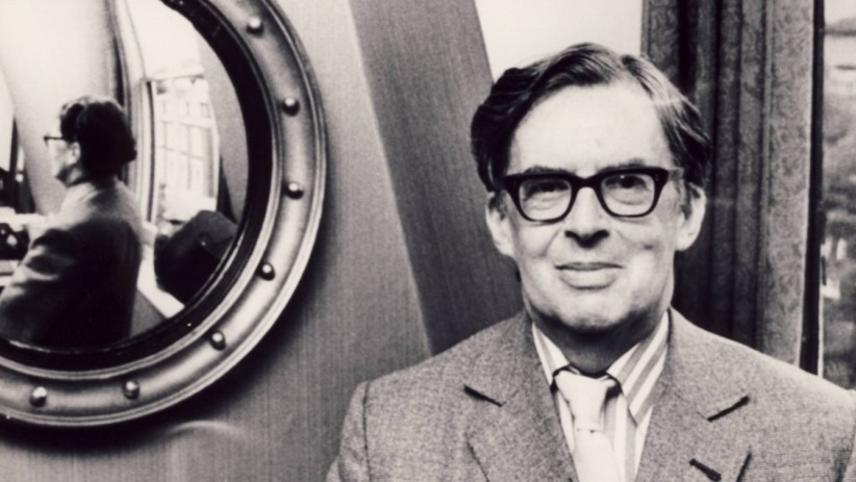 Robert Aickman: Author of Strange Tales