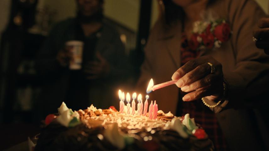 Happy Birthday Mario Woods