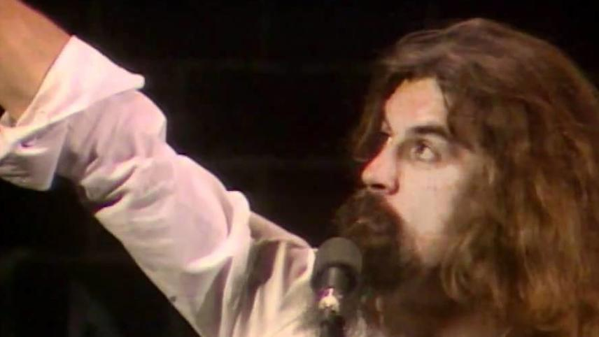 Billy Connolly: Billy Bites Yer Bum Live