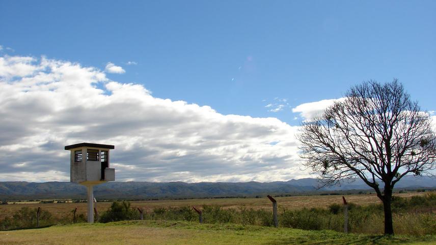 La Perla, about the Camp