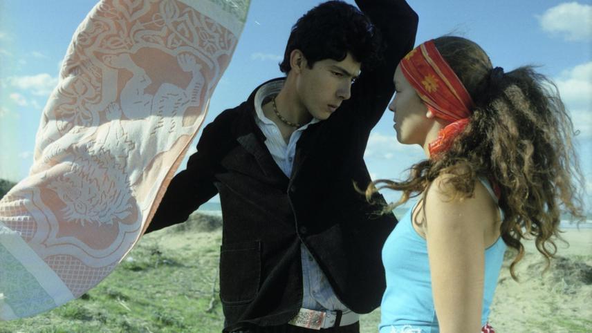 Zohra: A Moroccan Fairytale
