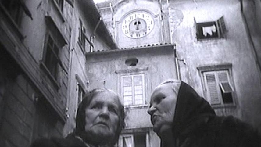 One Day in Rijeka