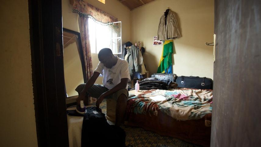 Rwanda: Take Two