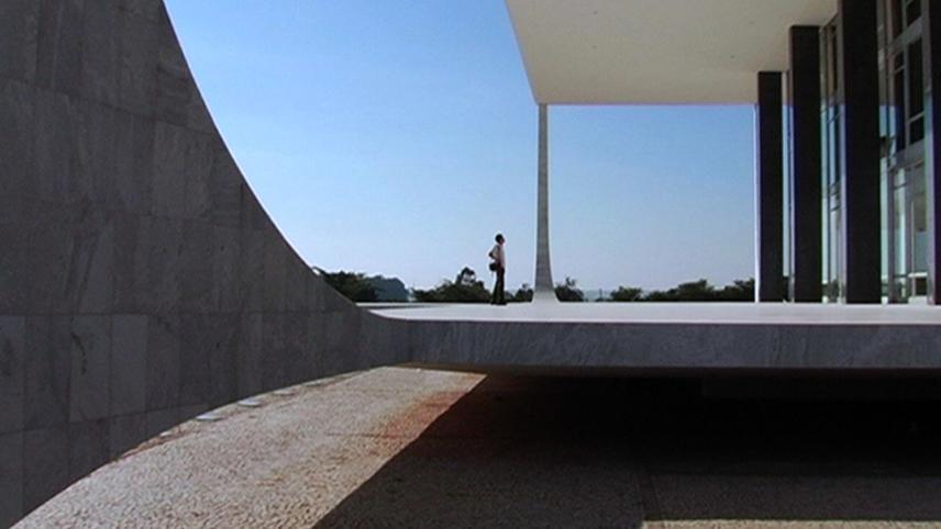 Brasilia/Chandigarh