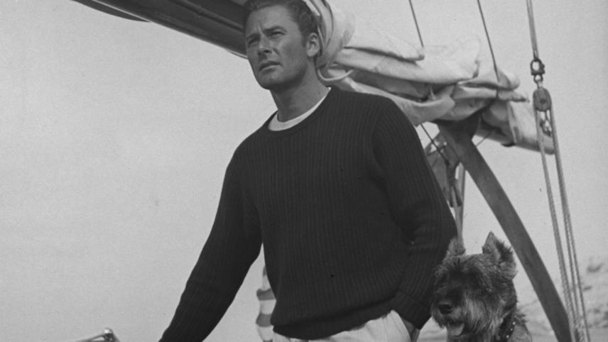 Secret Lives: Errol Flynn