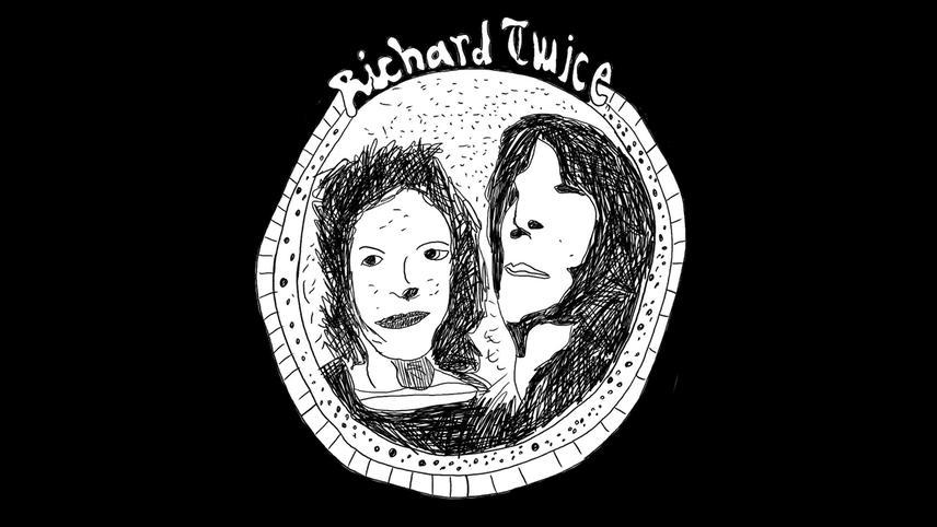 Richard Twice