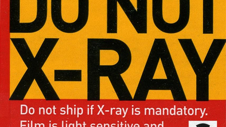 Degradation #1: X-RAY