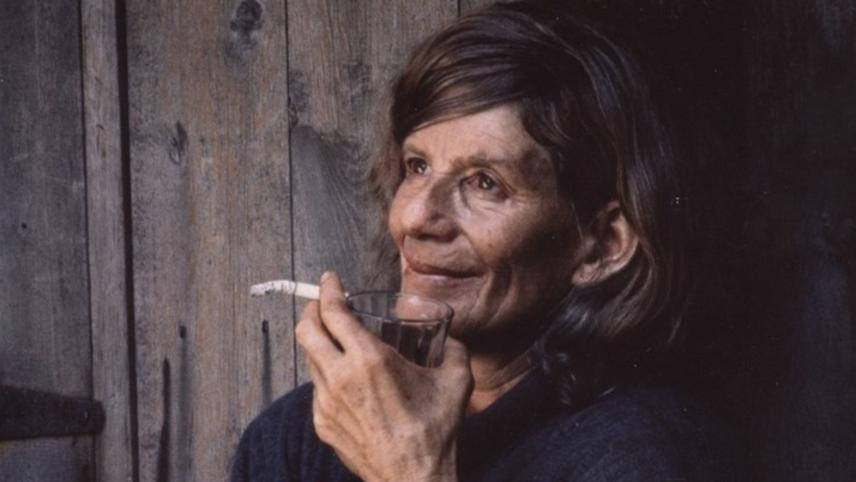 Elizabeth Smart: On the Side of the Angels