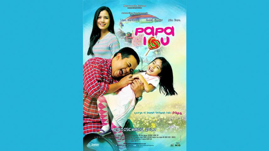 Papa I Love You