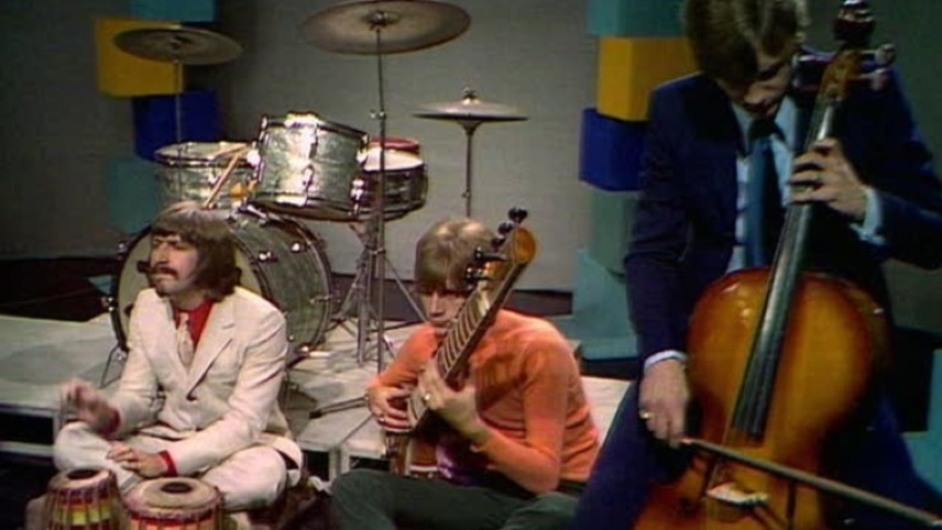 Colour Me Pop: The Moody Blues