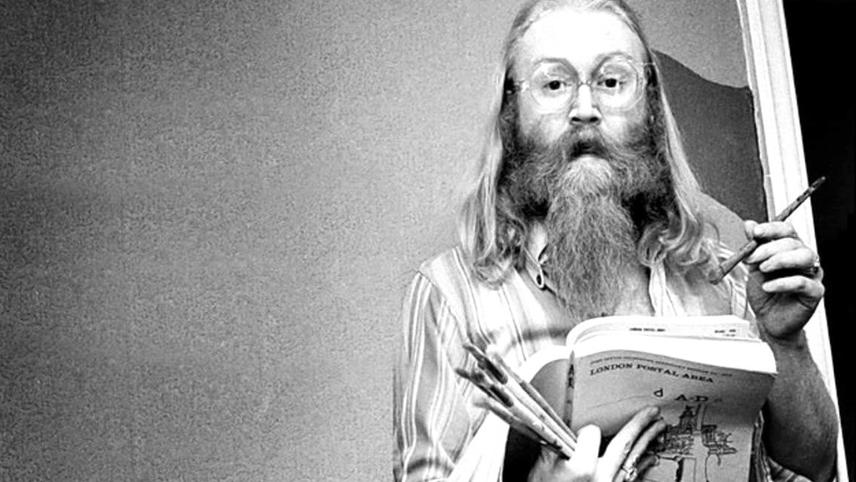 Vivian Stanshall: The Canyons of His Mind