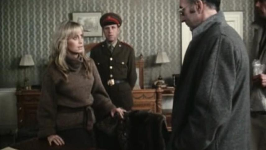 Hammer House of Mystery and Suspense: Czech Mate