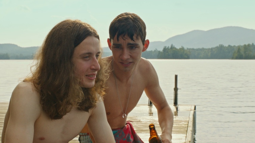 The Song of Sway Lake