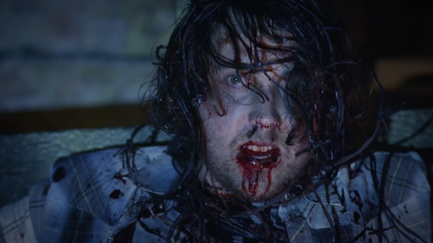 Razors: The Return of Jack the Ripper (Ripper)