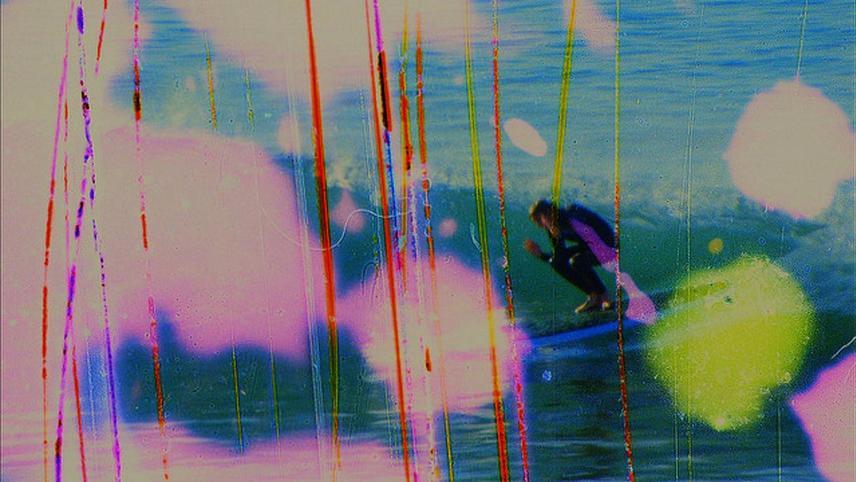 Dawn Surf Jellybowl Film