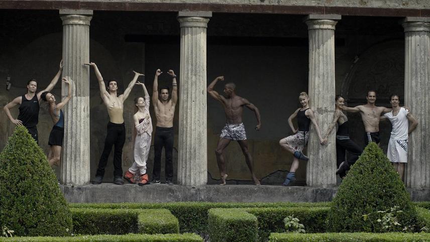 Roberto Bolle - The Art of Dance