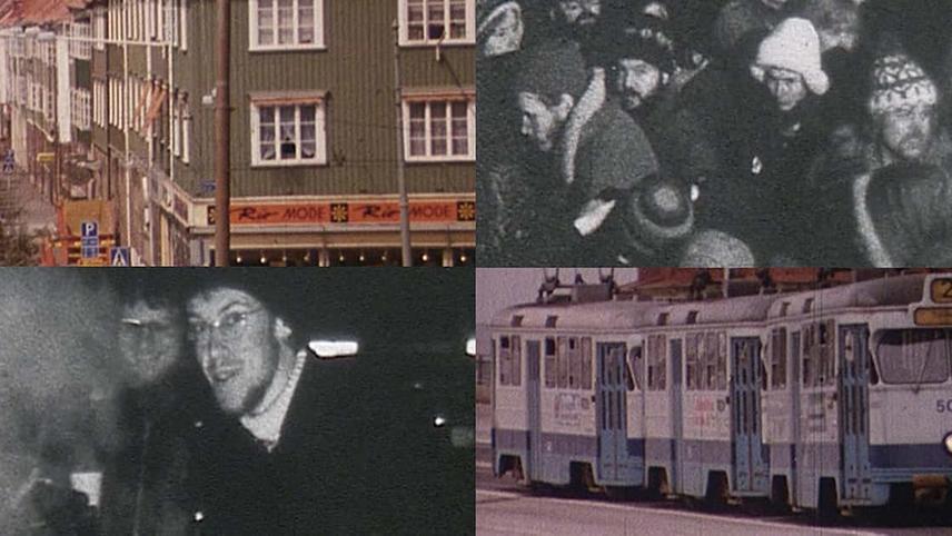 Eras of Göteborg