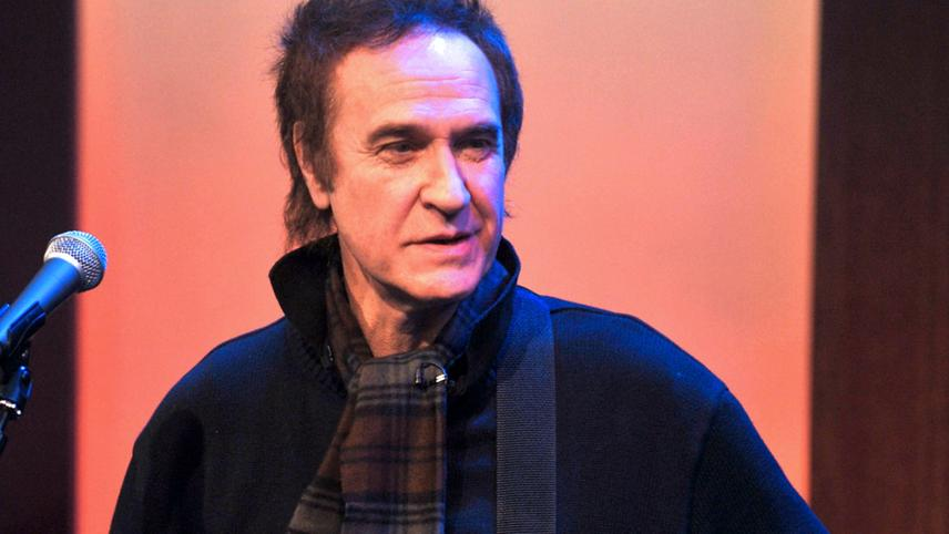 Ray Davies: Imaginary Man
