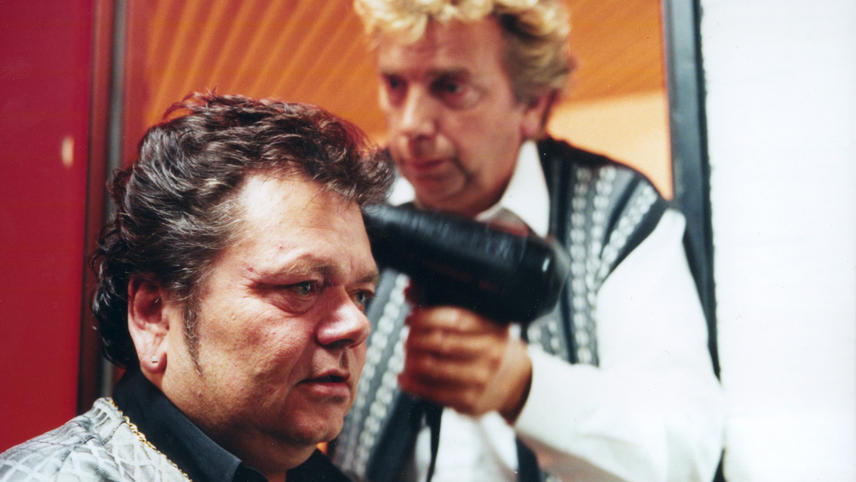 André Hazes: She Believes in Me