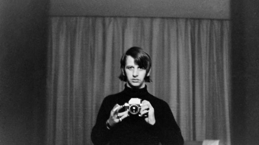 Ringo Starr: Photographer