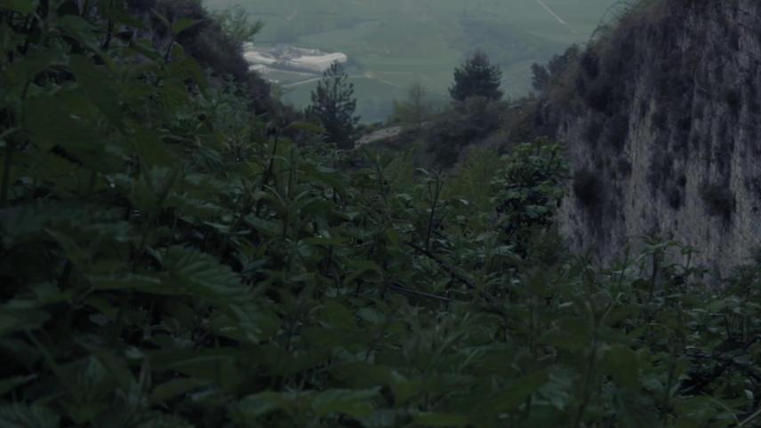 Gezurra, una historia de brujas